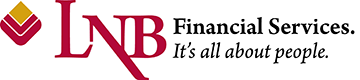 LNB Financial Services Logo